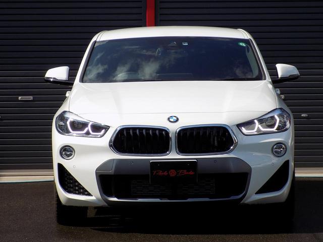「BMW」「X2」「SUV・クロカン」「大分県」の中古車11
