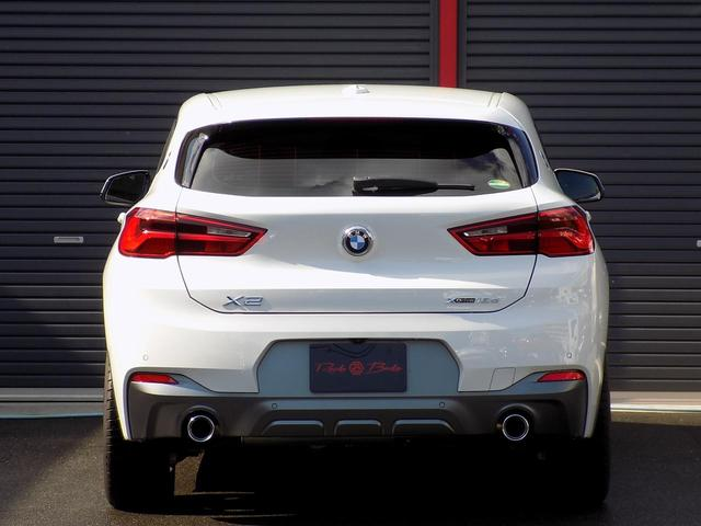 「BMW」「X2」「SUV・クロカン」「大分県」の中古車12