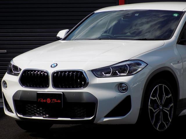 「BMW」「X2」「SUV・クロカン」「大分県」の中古車34