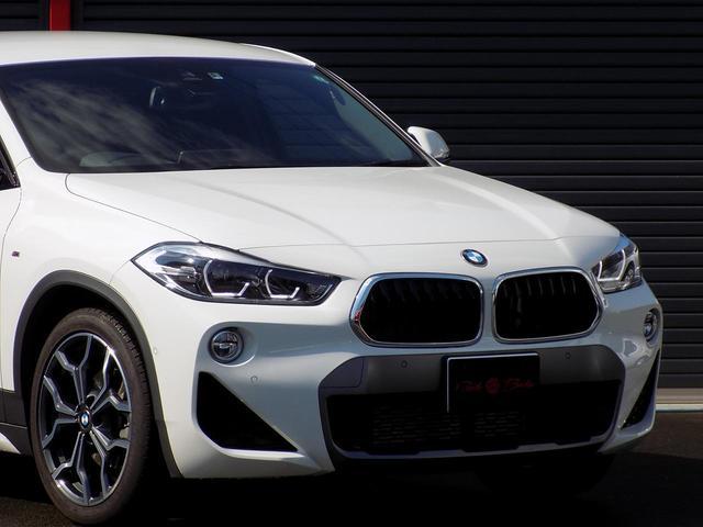 「BMW」「X2」「SUV・クロカン」「大分県」の中古車35