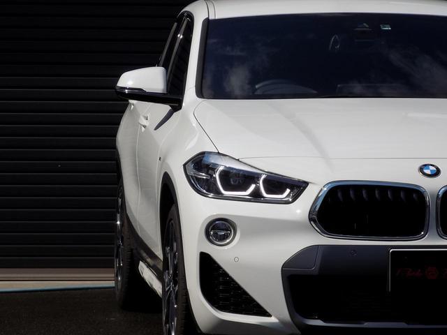 「BMW」「X2」「SUV・クロカン」「大分県」の中古車38