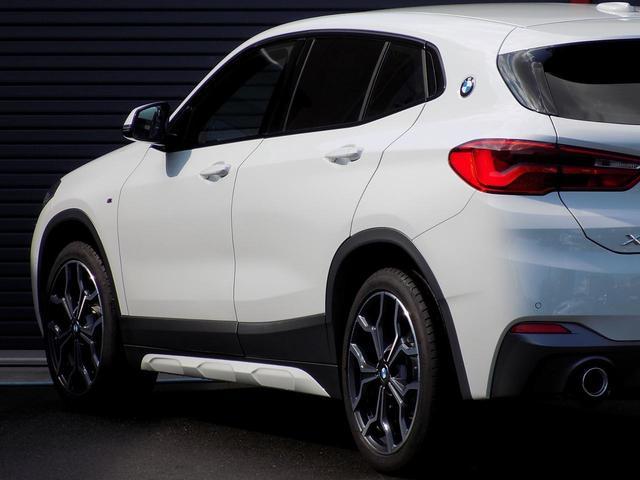 「BMW」「X2」「SUV・クロカン」「大分県」の中古車40