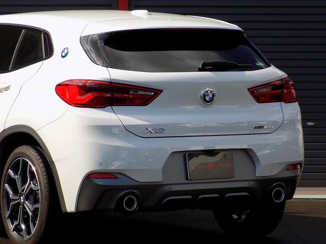 「BMW」「X2」「SUV・クロカン」「大分県」の中古車43