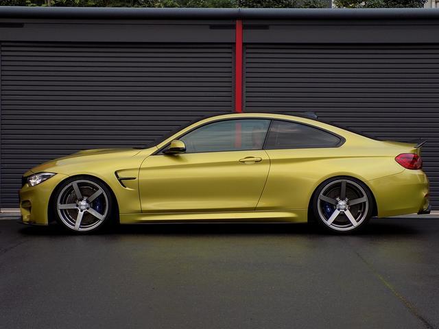 「BMW」「M4」「クーペ」「大分県」の中古車3