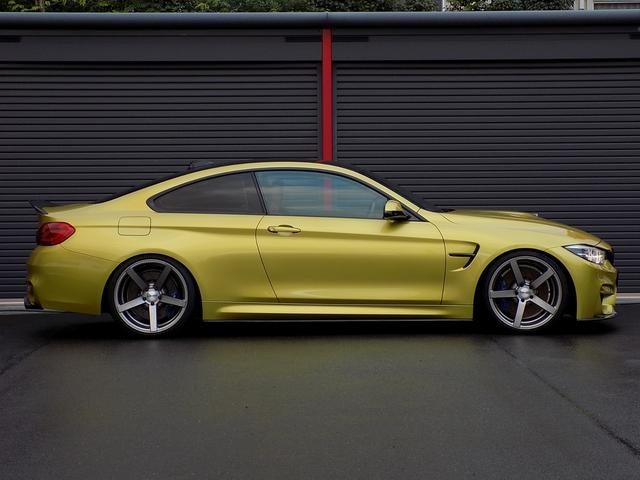 「BMW」「M4」「クーペ」「大分県」の中古車8