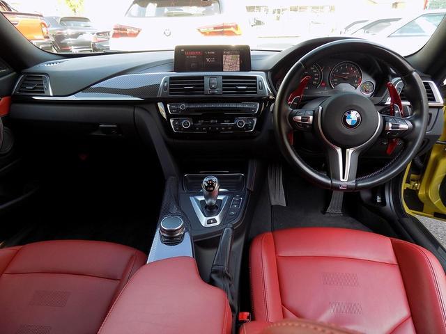 「BMW」「M4」「クーペ」「大分県」の中古車14