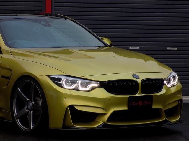 「BMW」「M4」「クーペ」「大分県」の中古車39