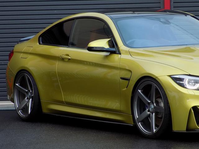 「BMW」「M4」「クーペ」「大分県」の中古車40