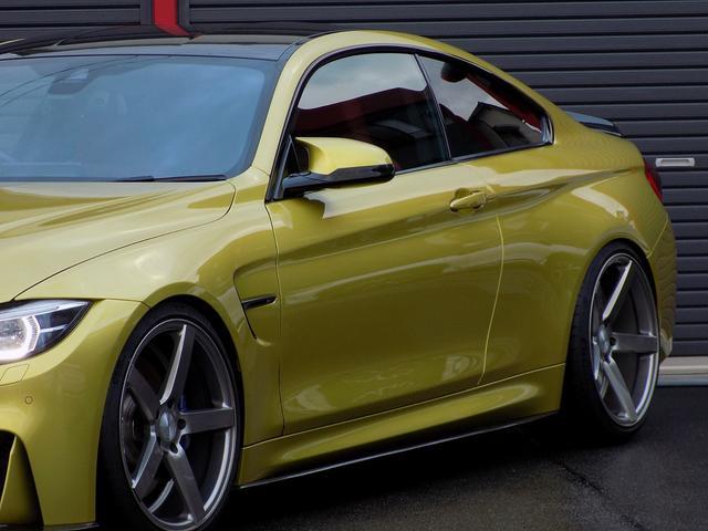 「BMW」「M4」「クーペ」「大分県」の中古車41