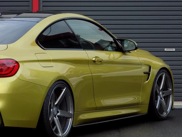 「BMW」「M4」「クーペ」「大分県」の中古車43