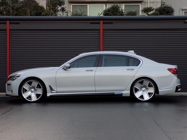 「BMW」「7シリーズ」「セダン」「大分県」の中古車6