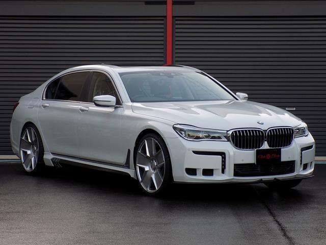 「BMW」「7シリーズ」「セダン」「大分県」の中古車8