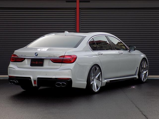 「BMW」「7シリーズ」「セダン」「大分県」の中古車10