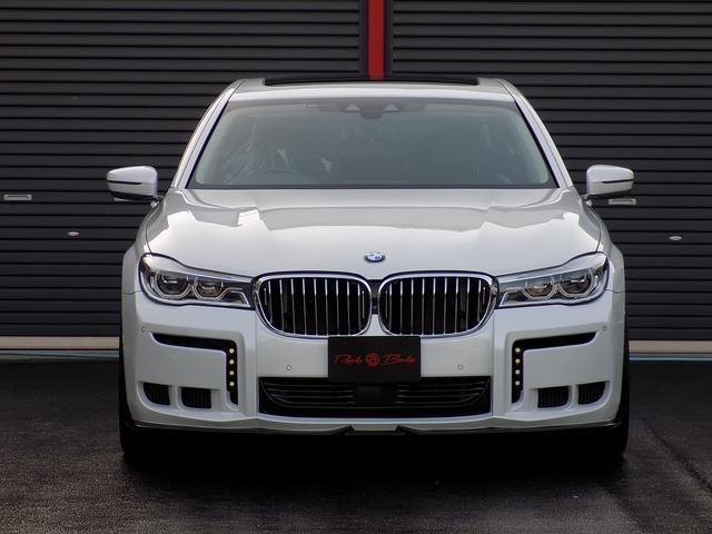 「BMW」「7シリーズ」「セダン」「大分県」の中古車11