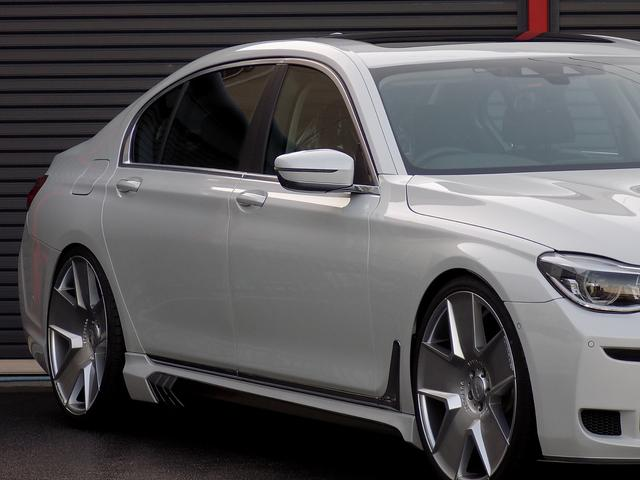 「BMW」「7シリーズ」「セダン」「大分県」の中古車41