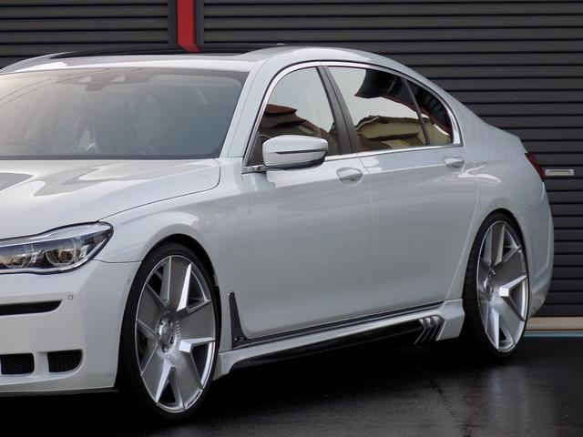 「BMW」「7シリーズ」「セダン」「大分県」の中古車42