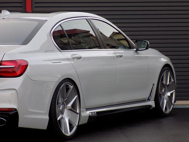 「BMW」「7シリーズ」「セダン」「大分県」の中古車44
