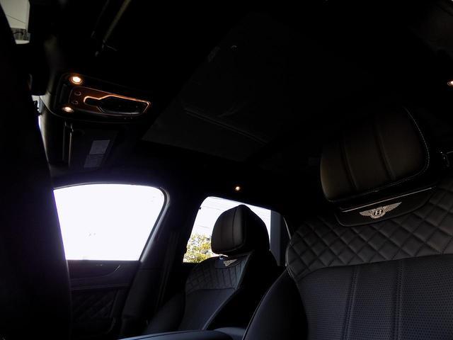 ベースグレード D車左H ツーリング&カーボンスタイリング&マリーナドライビングスペック SR MANSORYカーボンボンネット Precisione24inAW STARTECHマフラー 電動サイドステップ 黒革(10枚目)