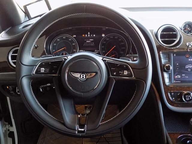 ベースグレード D車左H ツーリング&カーボンスタイリング&マリーナドライビングスペック SR MANSORYカーボンボンネット Precisione24inAW STARTECHマフラー 電動サイドステップ 黒革(14枚目)