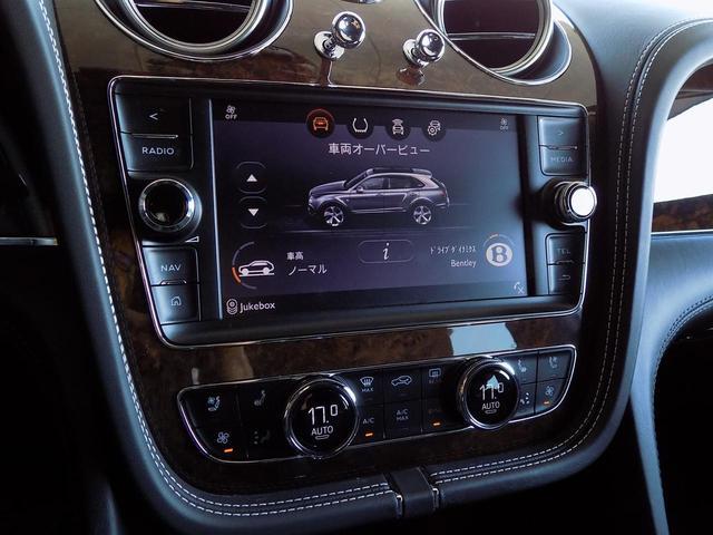 ベースグレード D車左H ツーリング&カーボンスタイリング&マリーナドライビングスペック SR MANSORYカーボンボンネット Precisione24inAW STARTECHマフラー 電動サイドステップ 黒革(20枚目)