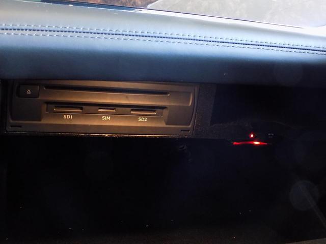 ベースグレード D車左H ツーリング&カーボンスタイリング&マリーナドライビングスペック SR MANSORYカーボンボンネット Precisione24inAW STARTECHマフラー 電動サイドステップ 黒革(25枚目)