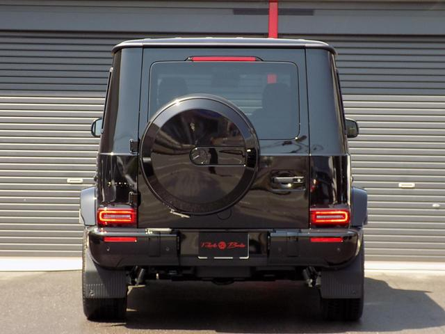 G400d マヌファクトゥーアエディション 限定車 D車左H インテリア+PKG AMGライン ラグジュアリーPKG 白革 SR アダプティブダンピング レーダーセーフティ 360°カメラ AMG20inAW ベンチレーション&マッサージシート(8枚目)