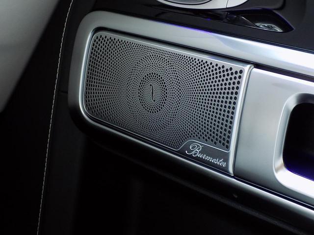G400d マヌファクトゥーアエディション 限定車 D車左H インテリア+PKG AMGライン ラグジュアリーPKG 白革 SR アダプティブダンピング レーダーセーフティ 360°カメラ AMG20inAW ベンチレーション&マッサージシート(14枚目)