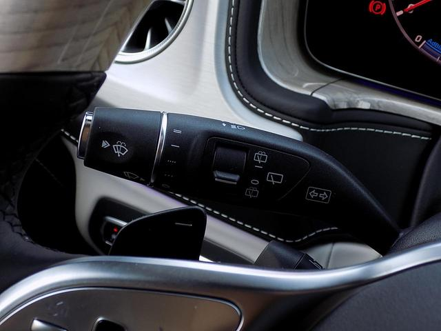 G400d マヌファクトゥーアエディション 限定車 D車左H インテリア+PKG AMGライン ラグジュアリーPKG 白革 SR アダプティブダンピング レーダーセーフティ 360°カメラ AMG20inAW ベンチレーション&マッサージシート(28枚目)