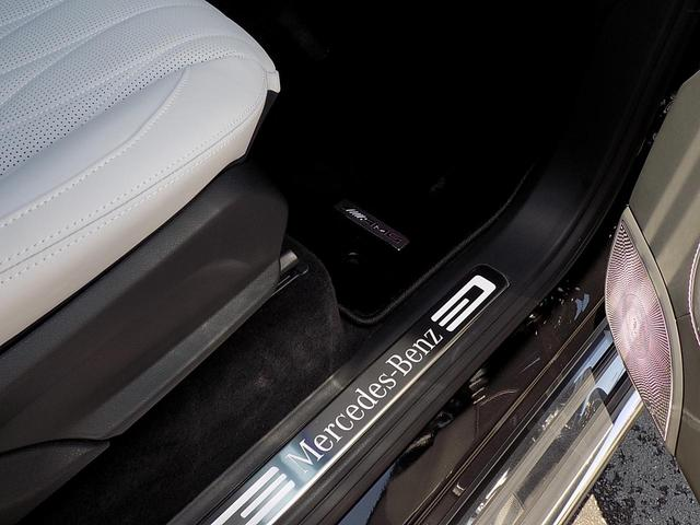 G400d マヌファクトゥーアエディション 限定車 D車左H インテリア+PKG AMGライン ラグジュアリーPKG 白革 SR アダプティブダンピング レーダーセーフティ 360°カメラ AMG20inAW ベンチレーション&マッサージシート(31枚目)