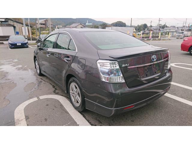 「トヨタ」「SAI」「セダン」「佐賀県」の中古車9