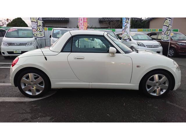 「ダイハツ」「コペン」「オープンカー」「佐賀県」の中古車5