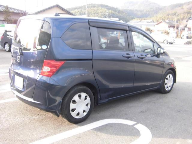 「ホンダ」「フリード」「ミニバン・ワンボックス」「佐賀県」の中古車7