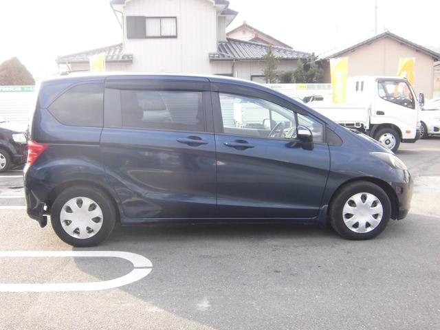 「ホンダ」「フリード」「ミニバン・ワンボックス」「佐賀県」の中古車8
