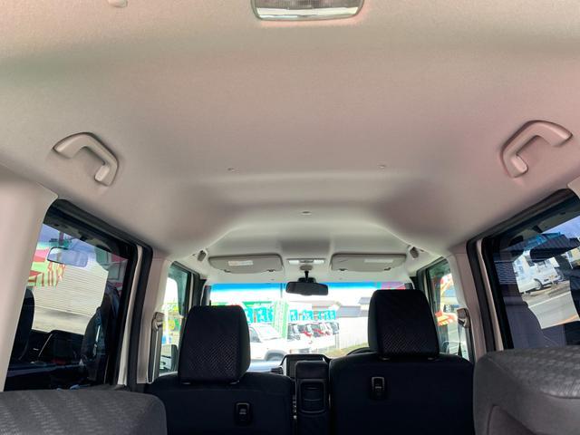 G ターボSSパッケージ スマートキー HDDナビ バックカメラ ETC アイオリングストップ 衝突被害軽減ブレーキ オートクルーズコントロール アルミホイール 両側電動スライドドア(5枚目)