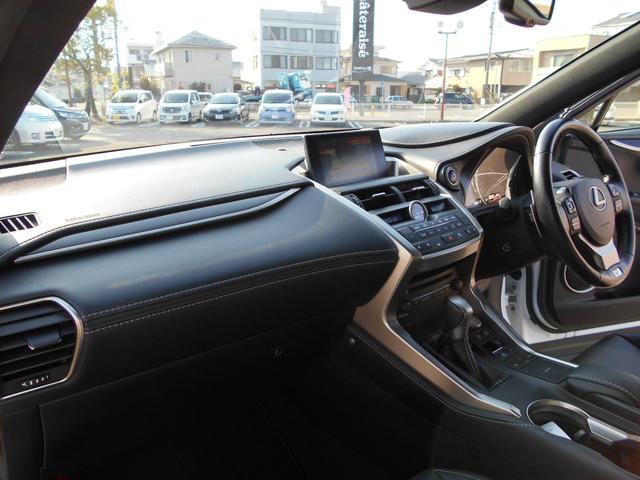 「レクサス」「NX」「SUV・クロカン」「宮崎県」の中古車11