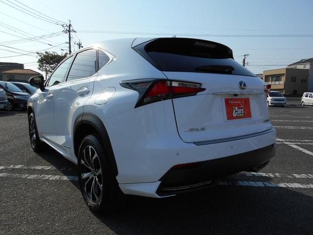 「レクサス」「NX」「SUV・クロカン」「宮崎県」の中古車14
