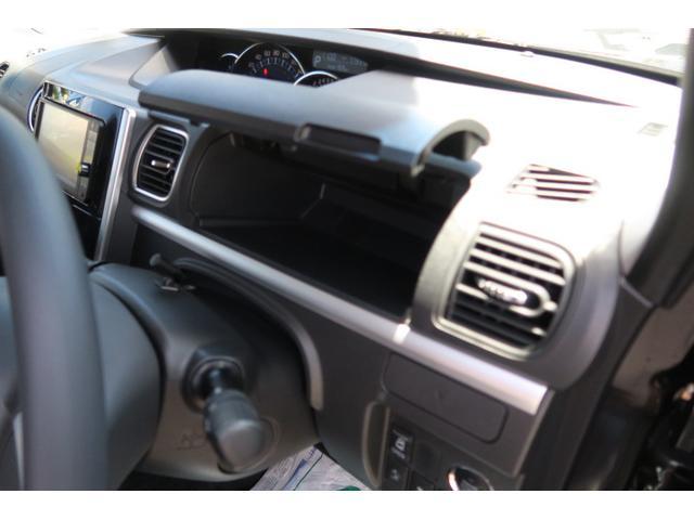 カスタムX トップエディションSAII 左側電動スライドドア ナビ フルセグ バックモニター オートエアコン ETC スマートキー 記録簿(24枚目)