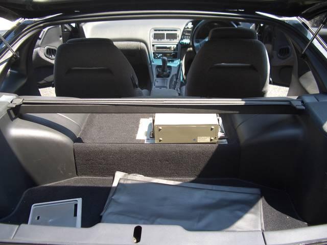 日産 フェアレディZ 300ZX 2シーター 5速 Tバー