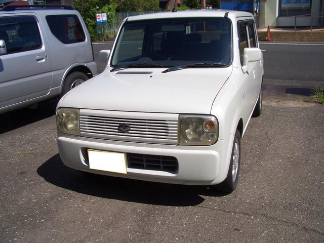 「スズキ」「アルトラパン」「軽自動車」「大分県」の中古車2