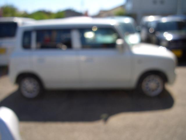 「スズキ」「アルトラパン」「軽自動車」「大分県」の中古車7