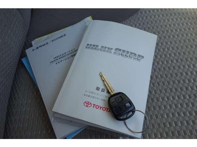 「トヨタ」「ハイラックスサーフ」「SUV・クロカン」「福岡県」の中古車19