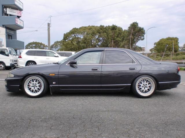 日産 スカイライン GTS25tタイプM スペックI