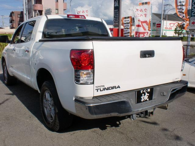 「その他」「タンドラ」「SUV・クロカン」「福岡県」の中古車7
