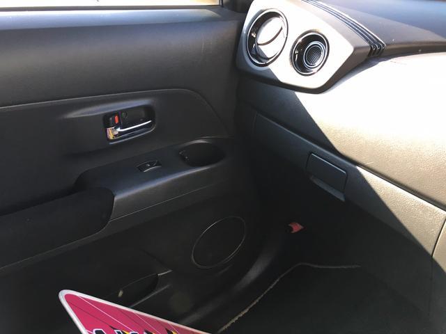 スバル デックス 1.3 スマートキー 純正アルミ オートAC ベンチシート
