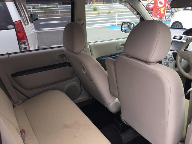 三菱 eKワゴン ジョイフィールド 社外ナビ地デジTV キーレス