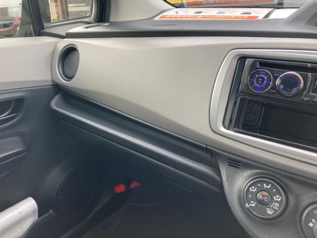 F ETC ミュージックプレイヤー接続可 CD キーレスエントリー 電動格納ミラー CVT 衝突安全ボディ ABS エアコン(15枚目)