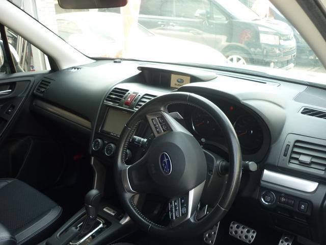 視認性がいいので運転がとてもしやすいですよ。ETC