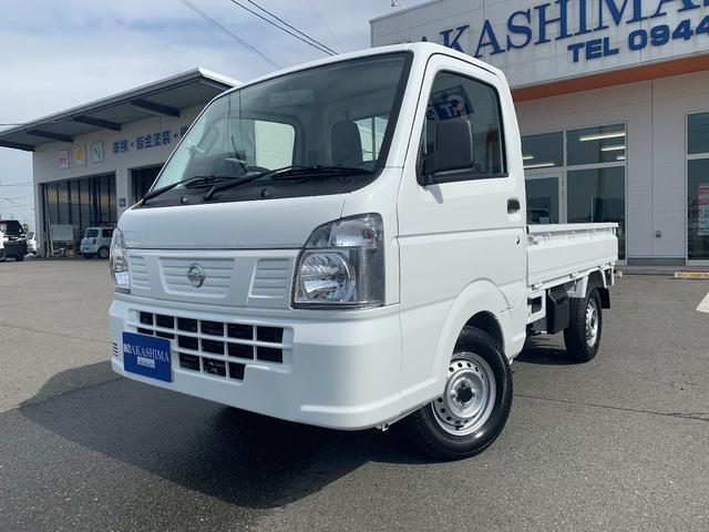 「日産」「NT100クリッパートラック」「トラック」「福岡県」の中古車2