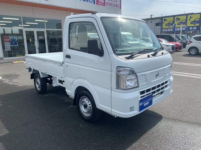 「日産」「NT100クリッパートラック」「トラック」「福岡県」の中古車4