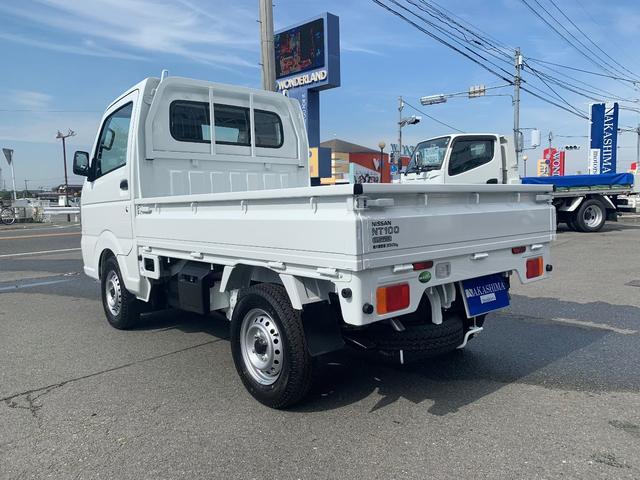 「日産」「NT100クリッパートラック」「トラック」「福岡県」の中古車7